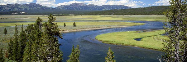 Yellowstone National Park: 11 Mio. Spendengelder