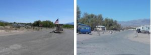 Furnace Creek Campground. Foto: recreation.gov