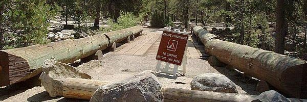 Yosemite: Alle Campgrounds offen